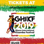 Ghana International Kizomba Festival