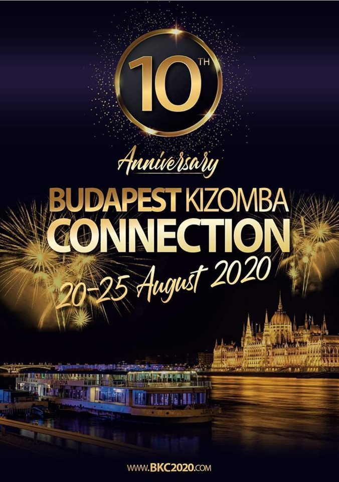 Budapest Kizomba Connection BKC2020
