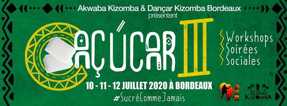 AÇÚCAR III - Bordeaux 2020