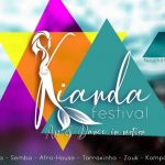 Kianda Festival second edition