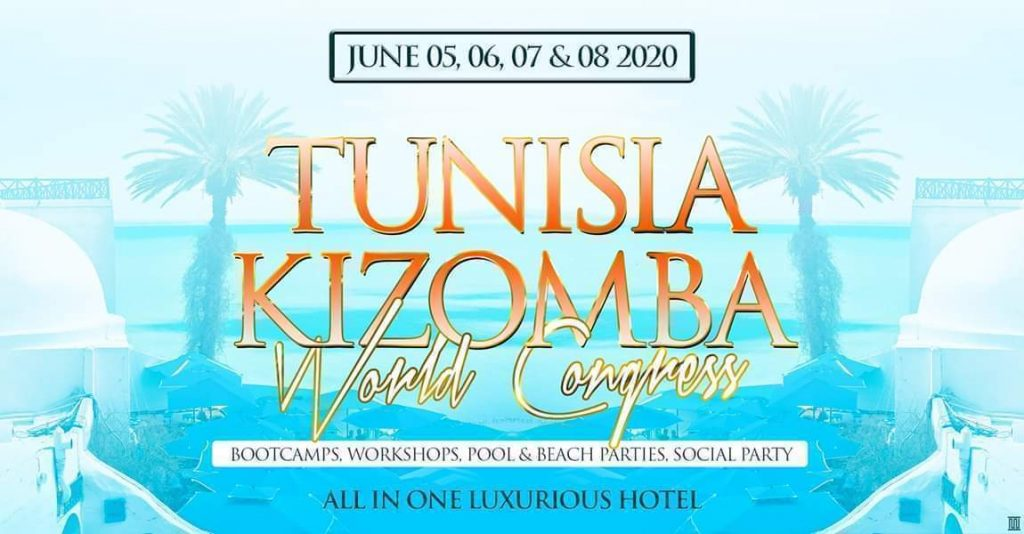 Tunisia Kizomba World Congress