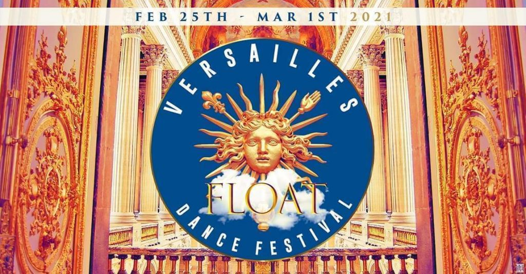 Versailles Float Dance Festival