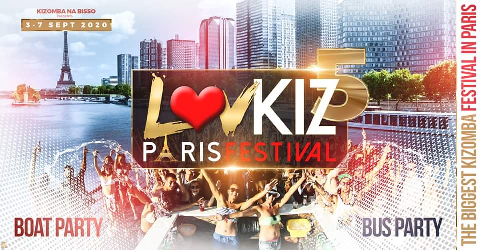 Lovkiz Paris Festival