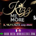 Kizz Me More Festival 2020