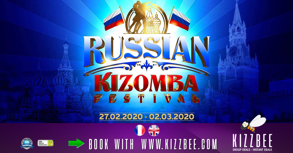 Russian Kizomba Festival 2nd Edition