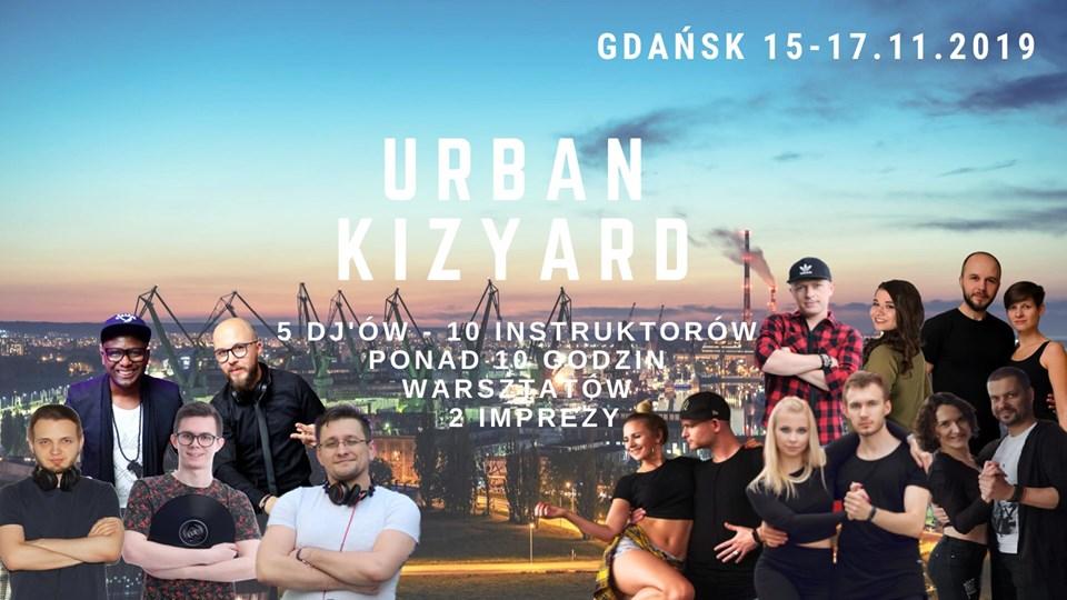 Urban Kizyard