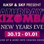 Saturday's Kizomba New Years Eve