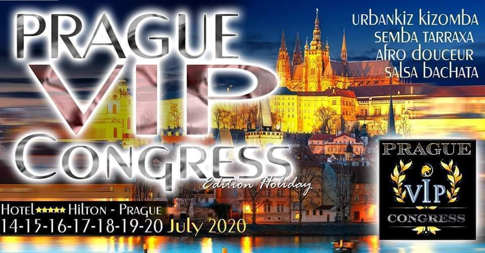 Prague VIP Congress Holiday Edition