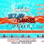 Le Snow Danses Festival 5ème édition