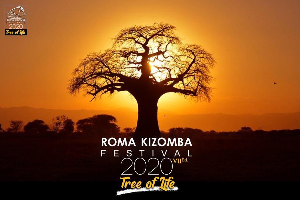 Roma Kizomba Festival 2020