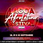 Lagoa AfroLatino Festival 2020