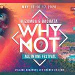 Whynot Festival - Bachata & Kizomba
