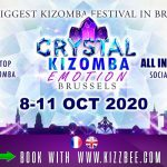 Crystal Kizomba Emotion 2020