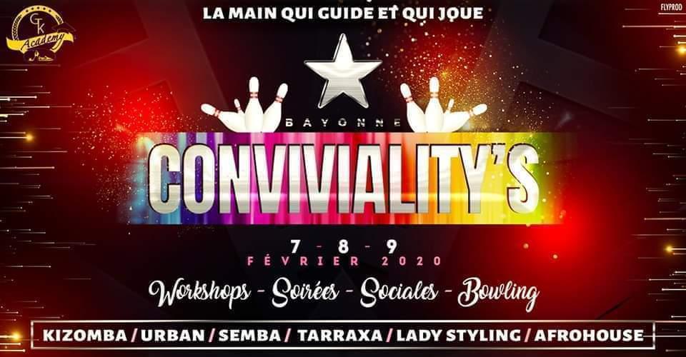 Conviviality's Bayonne