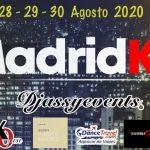 Madridkiz 2020