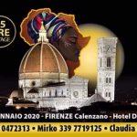 Florence Kizomba&Bachata Meeting