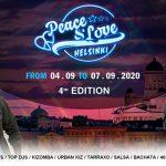 Peace & Love Helsinki 2020