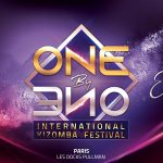 One By one International Kizomba festival 2020