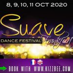 Suave Dance Festival Frankfurt 2020