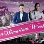 Création d'émotions Week - End