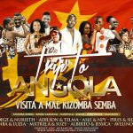 Trip to Angola - Visita a Mãe Kizomba Semba