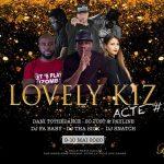 Lovely Kiz Acte I by Sensa'kiz
