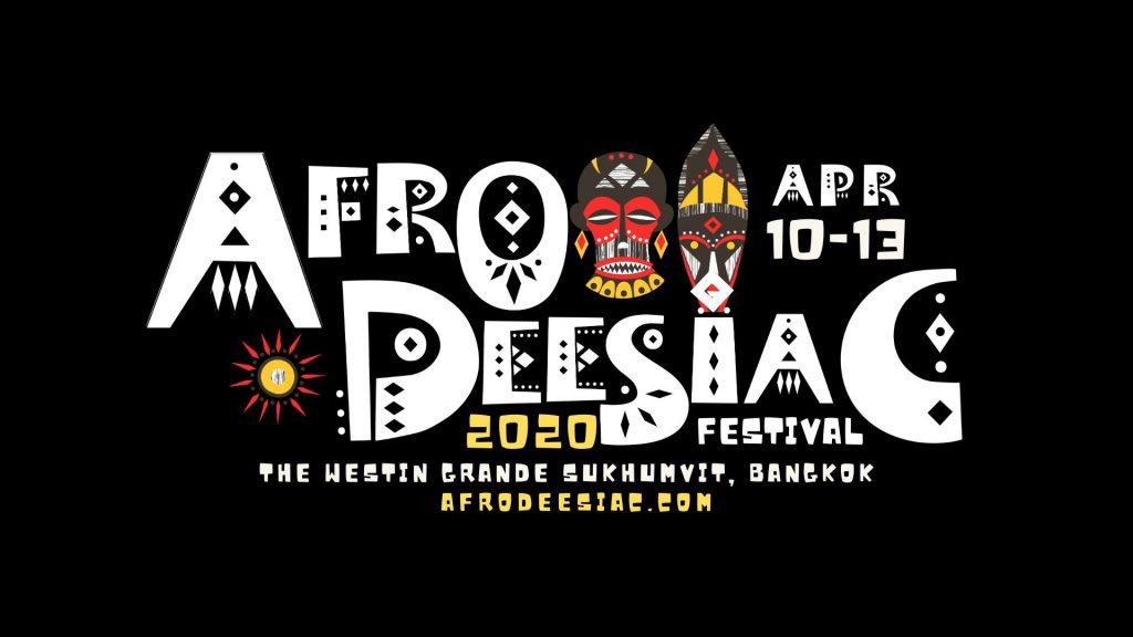Afrodeesiac 2020 Festival