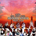 2nd Shanghai Sensual Fest 2020
