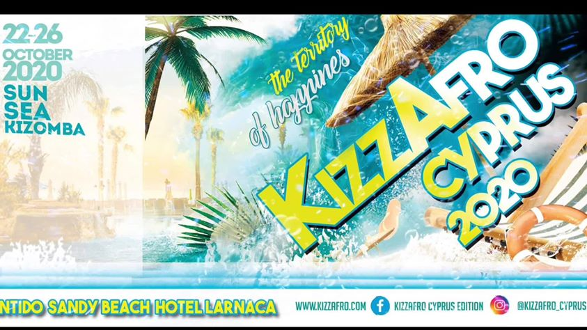 Kizzafro Cyprus Edition 2020