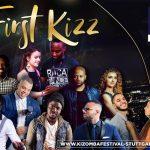 The FIRST KIZZ Kizomba Festival 2020