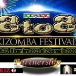 8to8 Kizomba Festival 2019