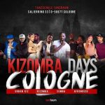 Kizomba Days Cologne I Second Edition