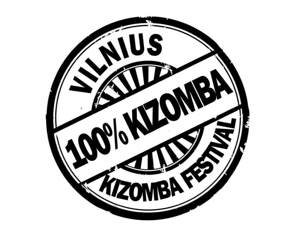 Vilnius Kizomba Festival 2020