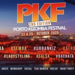 Porto Kizomba Festival 2020