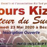 Concours Kizomba Amateur du Sud vol 6