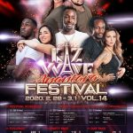 Anantara KizWave Festival 2020