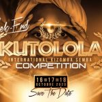 Week-End KUTOLOLA 2020
