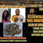 Kizomba EXCEL Vibration2 _Caldo do Semba