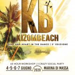 Kizombeach 2020