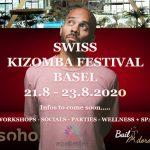 Swiss Kizomba Festival Basel 2020