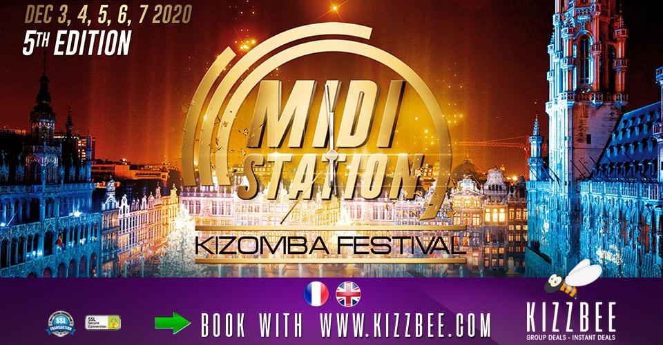 Midi Station Kizomba Festival 2020