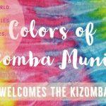 Colors of Kizomba Munich