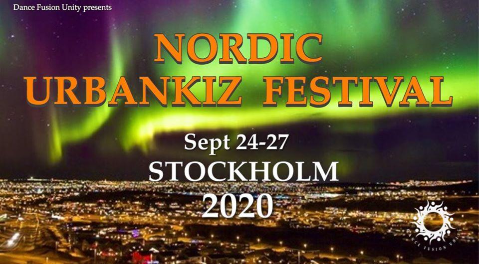 Nordic Urbankiz Festival 2020