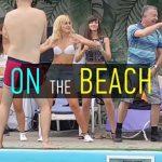 Odessa Kizomba Beach Festival 2020