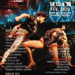 Nantes SabaKiz Festival 2020