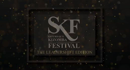 "SKF #3 ""The Leadershift Edition"""