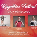 Royalkizz Festival
