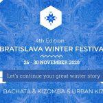 Bratislava Winter Festival 2020