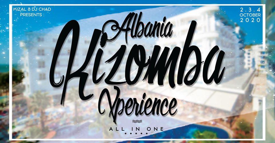 Albania Kizomba Xperience 2020