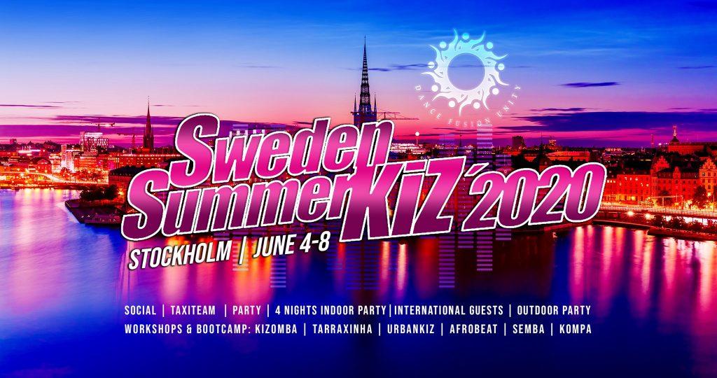 Sweden Summer Kiz 2020